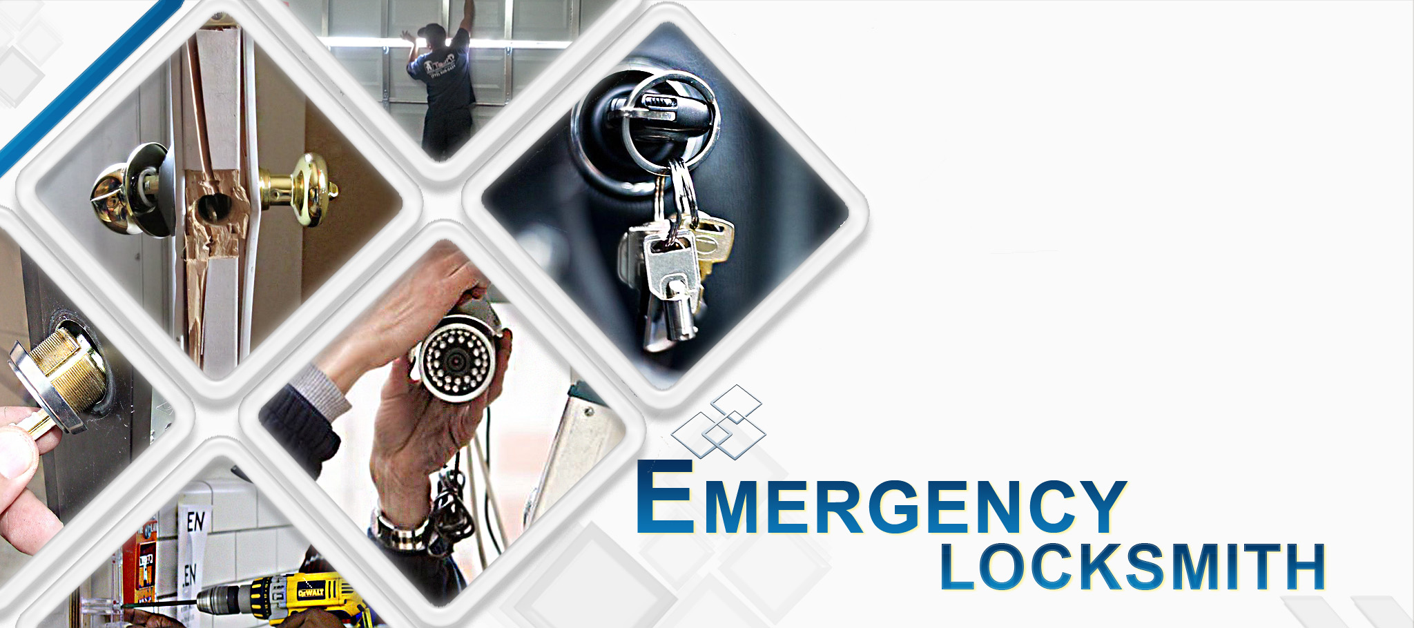 Emergency Locksmith Edmonton | Commercial & Residential Locksmith
